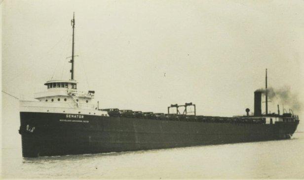 SS Senator