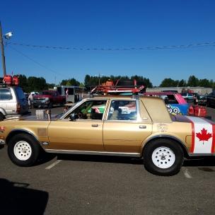 Canadian Mopar