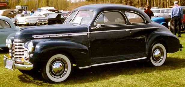 1941_Chevrolet Business_Coupe