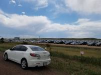 Seeing a mass inventory of Dieselgate Audi's and Volkswagens near Colorado Springs, CO.
