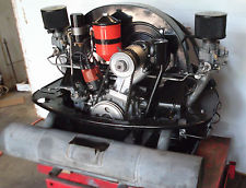 356 speedster engine