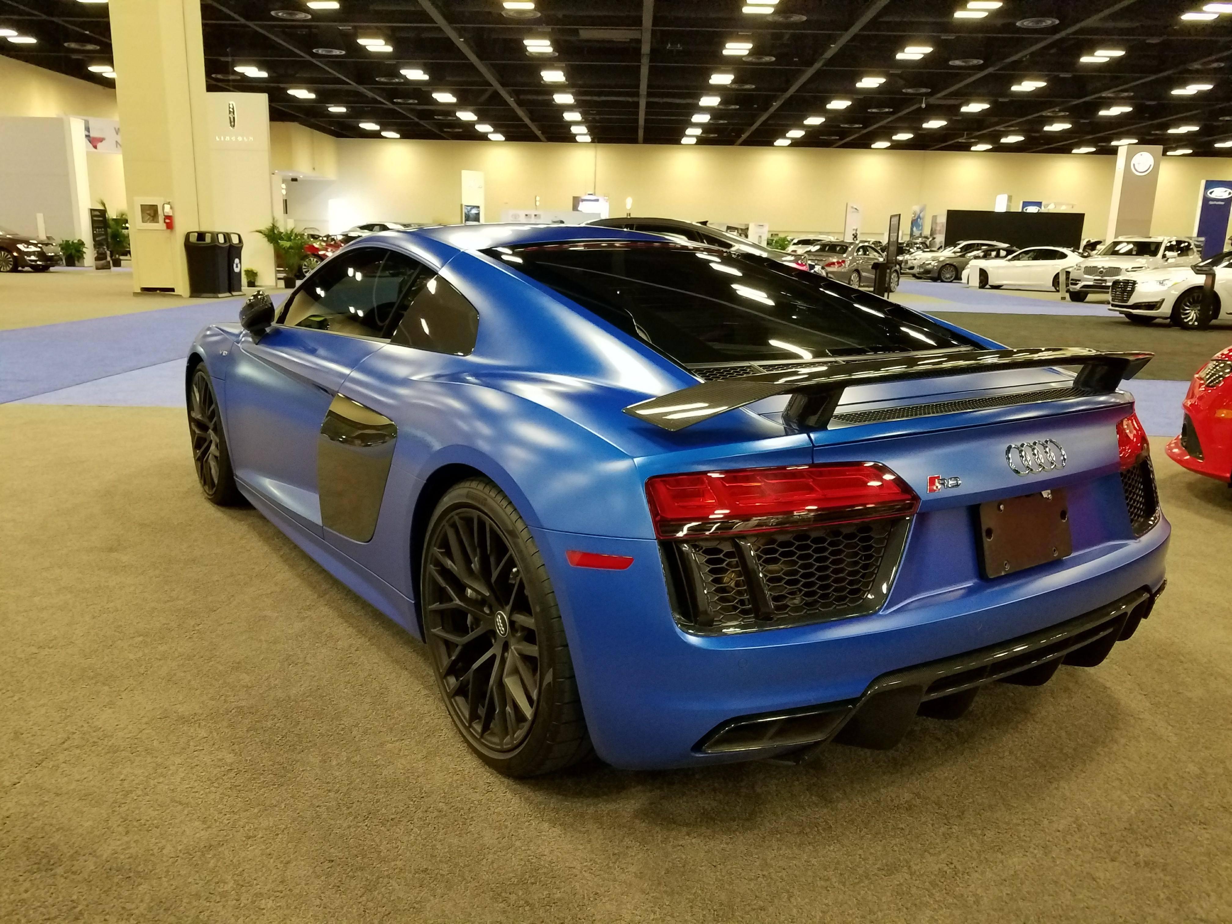 San Antonio Auto Show What Has To Offer Jesus Behind - San antonio car show
