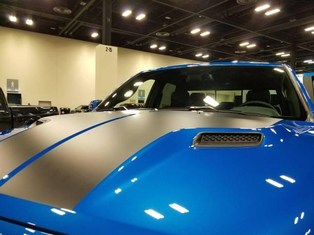 2018 Dodge Ram