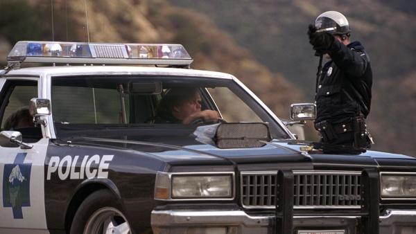 black sheep police car 3