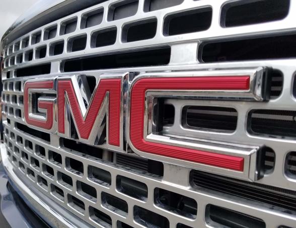 1997 gmc diesel problems