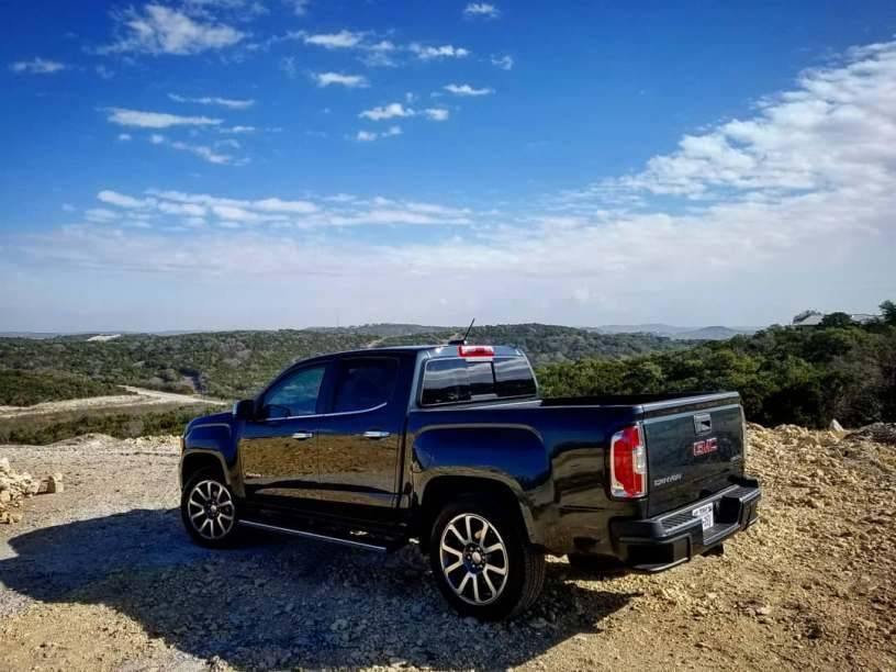2018 GMC Canyon Denali Duramax Full Review – Jesus Behind
