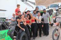 Dynamic Racing Family