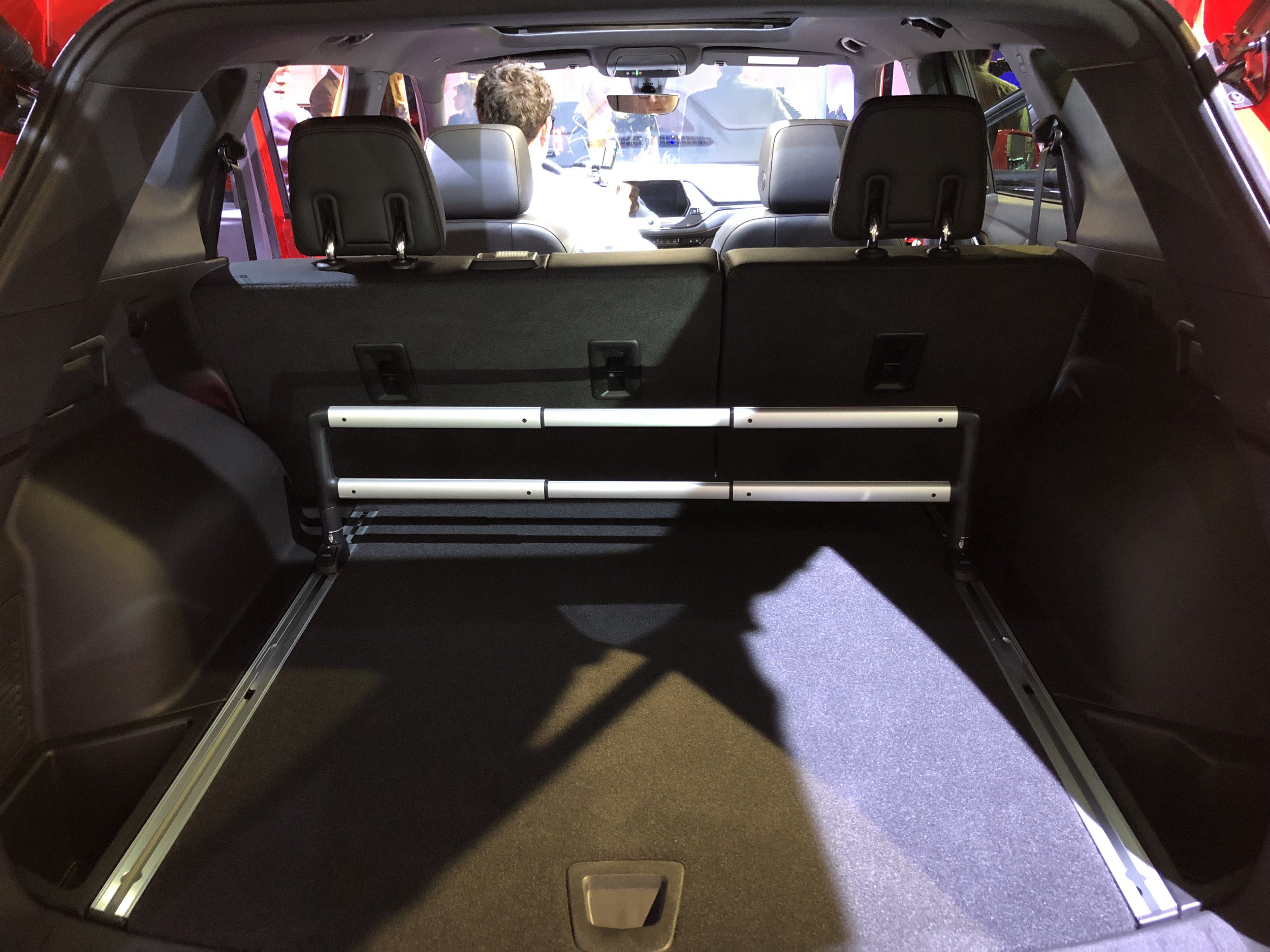 2019 Chevrolet Blazer Reboot Of A Cult Classic Brings Mixed