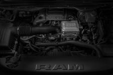2019 Ram 1500 – 5.7-liter HEMI® eTorque