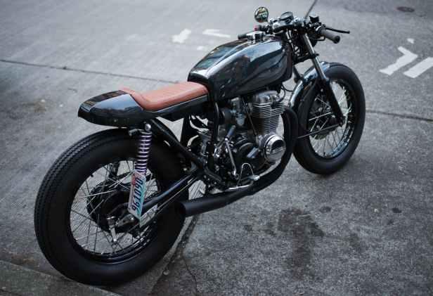 bike brake drive engine